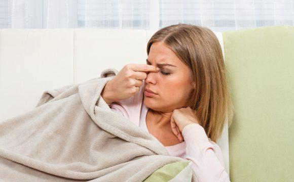 Alerjik Nezle ve Burun Ameliyatı
