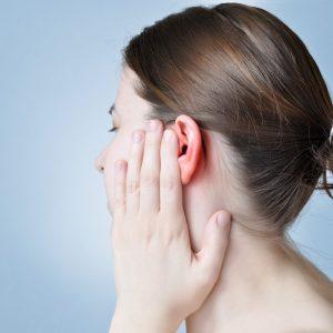 Dış Kulak Yolu Enfeksiyonu