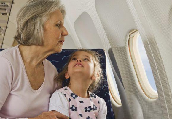 Uçak Yolculuğu Sırasında KBB Sorunları