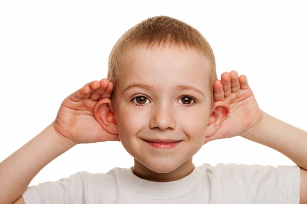 Çocuklarda KBB Ameliyatları