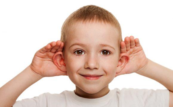 Kış Geldi Çocuklarda Kulak Enfeksiyonlarına Dikkat!
